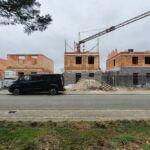 Vierwoont Overpelt Fabriek Goossens Building